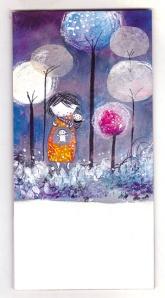 Ilustración de Patricia Metola