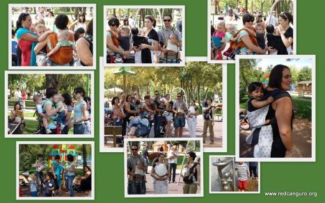 Encuentro andaluz en La Ciudad de los Niños, Córdoba