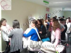 Hospital Torrejón Día de la Madre