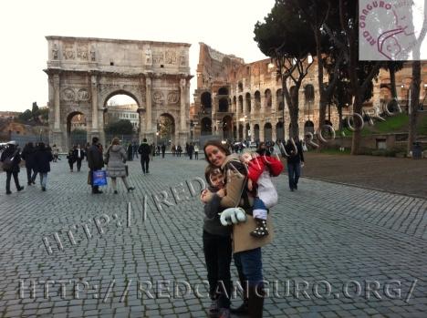 Roma Coliseo